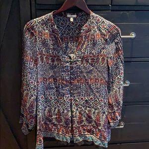 Joie Tunic/blouse
